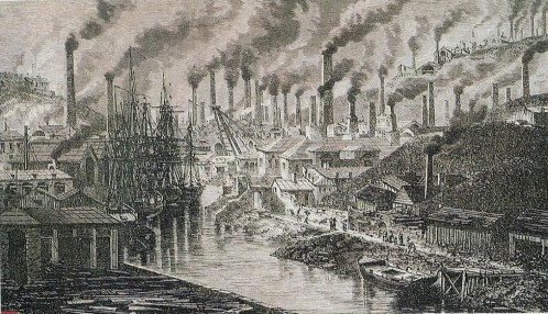 La r volution industrielle anglaise sherlock holmes 221b - Office tourisme grande bretagne paris ...